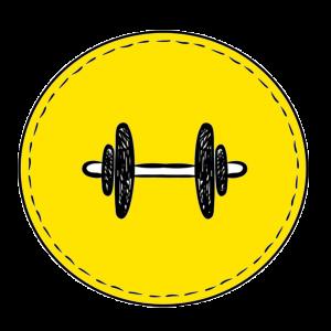 Fitness Pad Logo