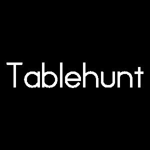 Table Hunt Logo