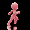 running-pink-similar